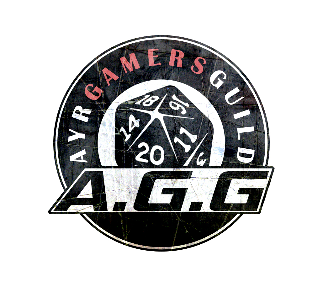 AYR GAMERS GUILD